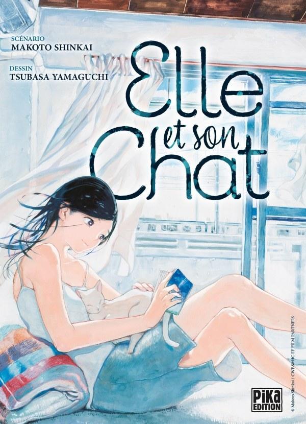 Elle et son Chat [29/09/2021]