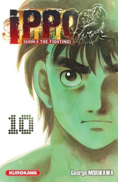 Ippo T10 - Saison 6 [14/10/2021]