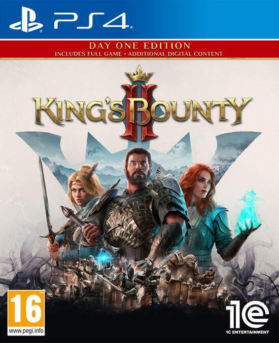 Kings Bounty II