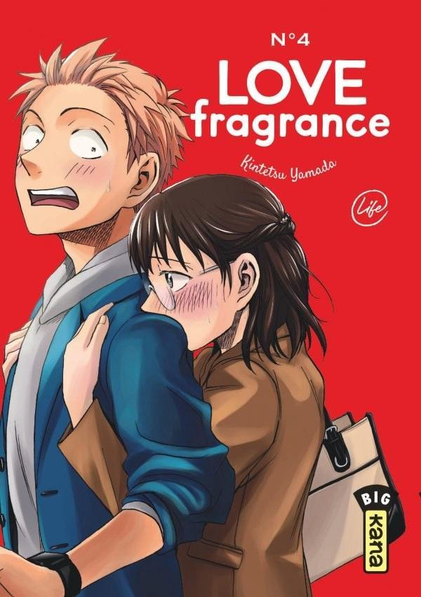 Love Fragrance T4 [24/09/2021]