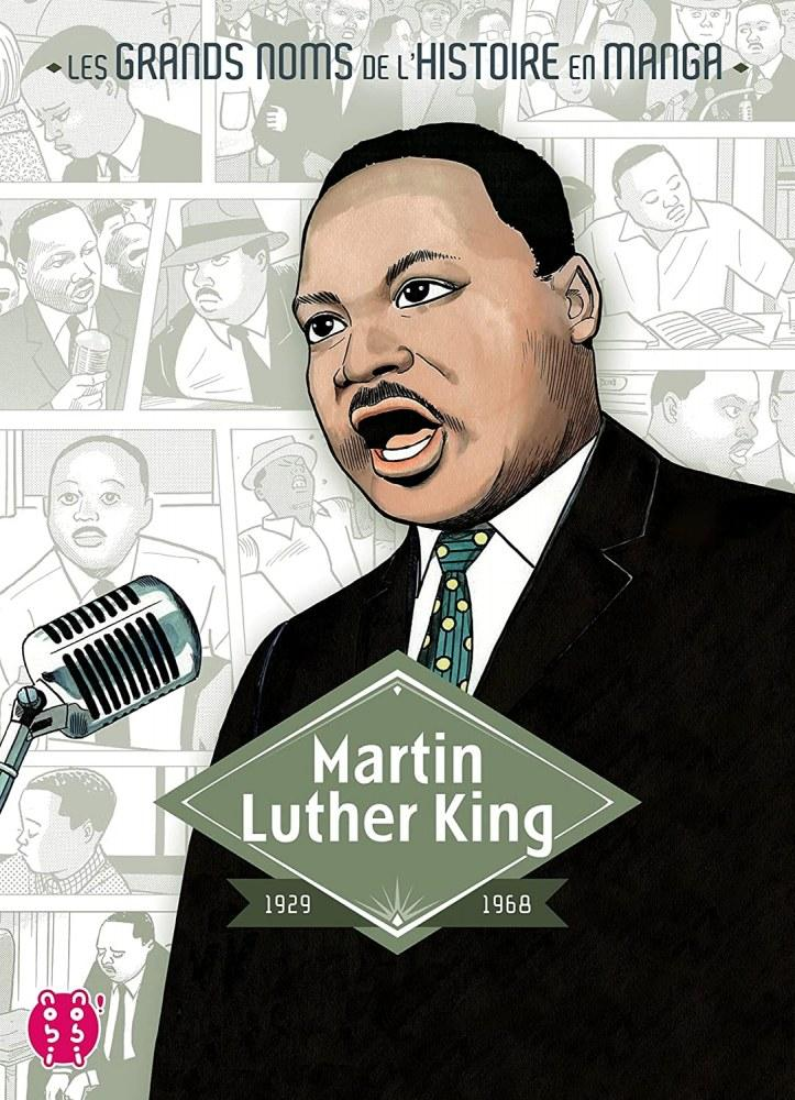 Martin Luther King [15/09/2021]