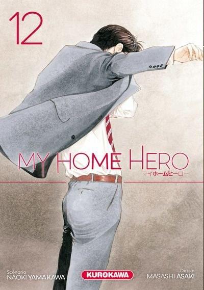 My Home Hero T12 [19/08/2021]