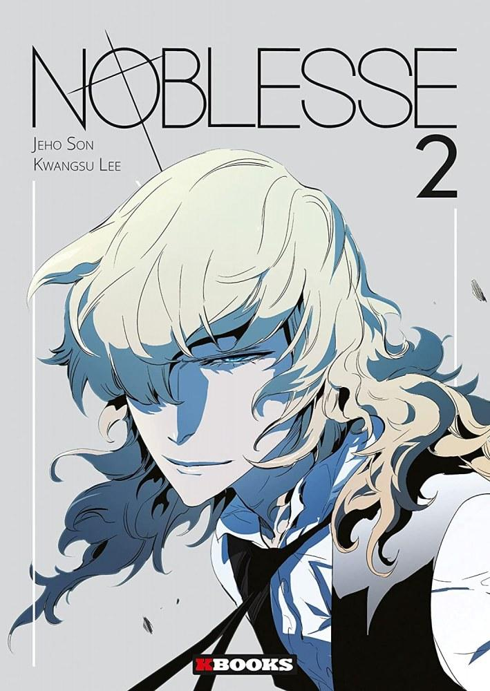 Noblesse T2 [08/09/2021]
