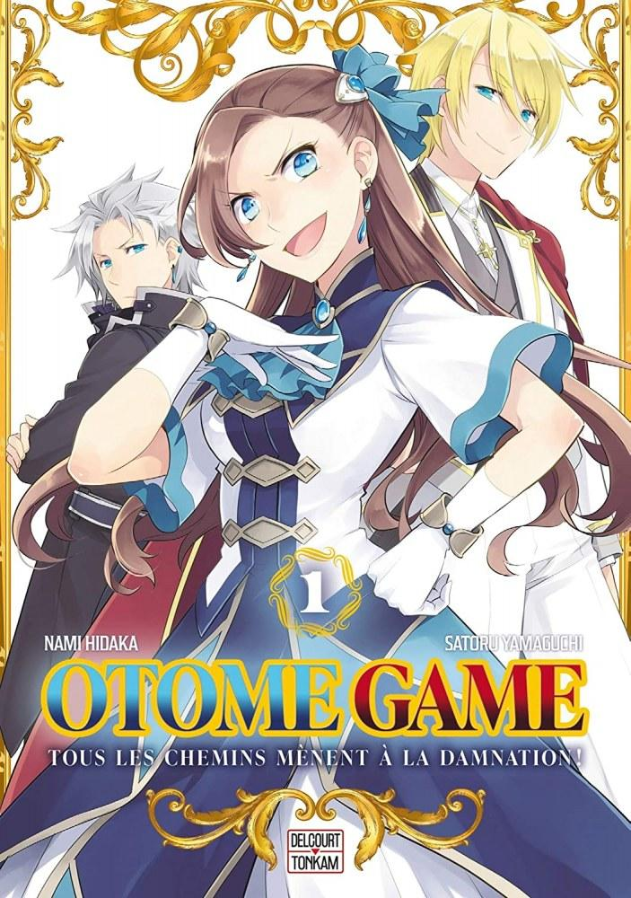 Otome Game T1