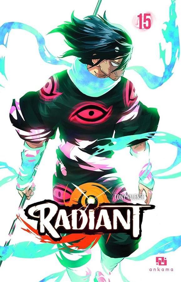 Radiant T15 [01/10/2021]