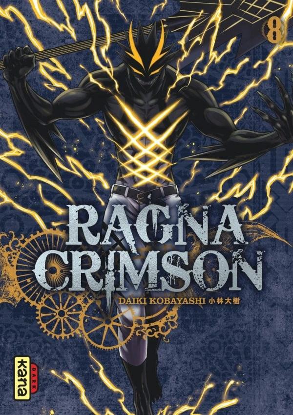 Ragna Crimson T8 [24/09/2021]