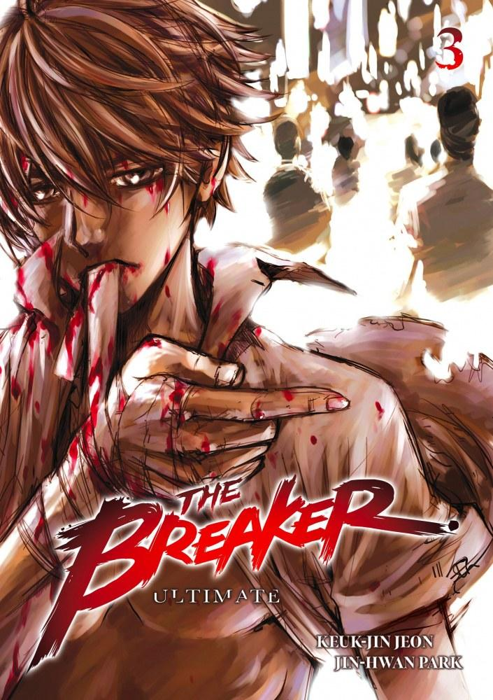 The Breaker T3 - Edition ultimate [16/07/2021]
