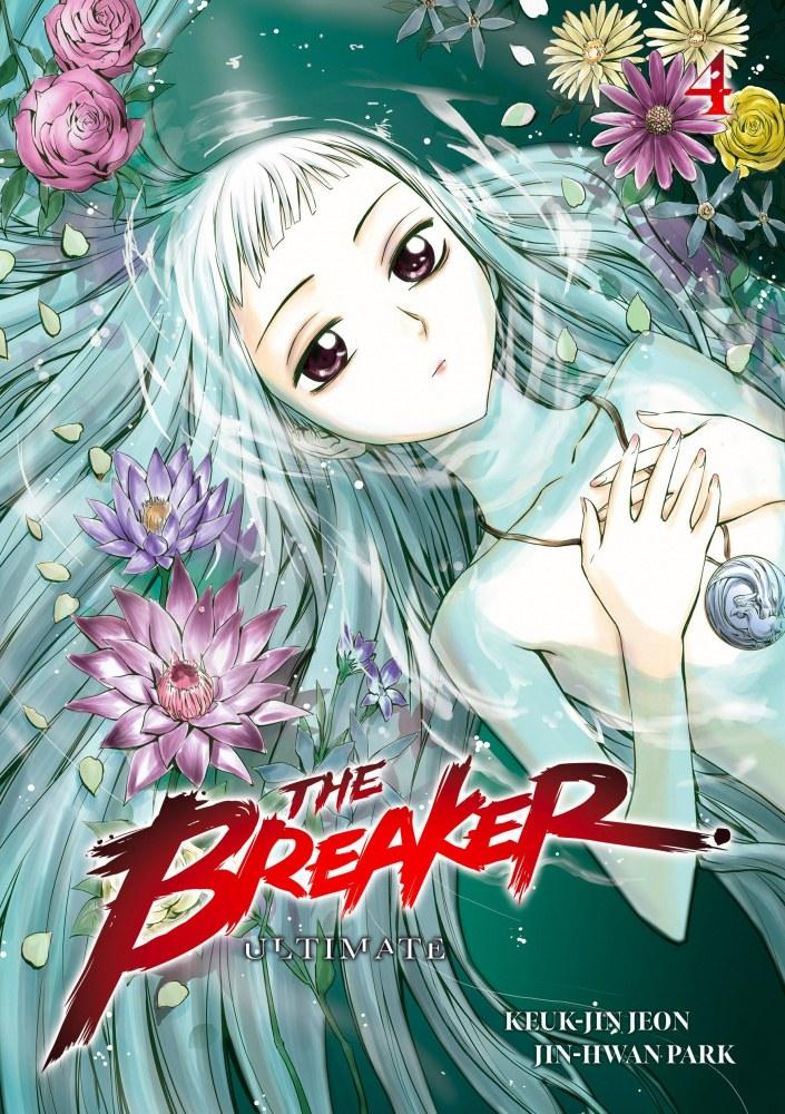 The Breaker T4 - Edition ultimate [09/09/2021]