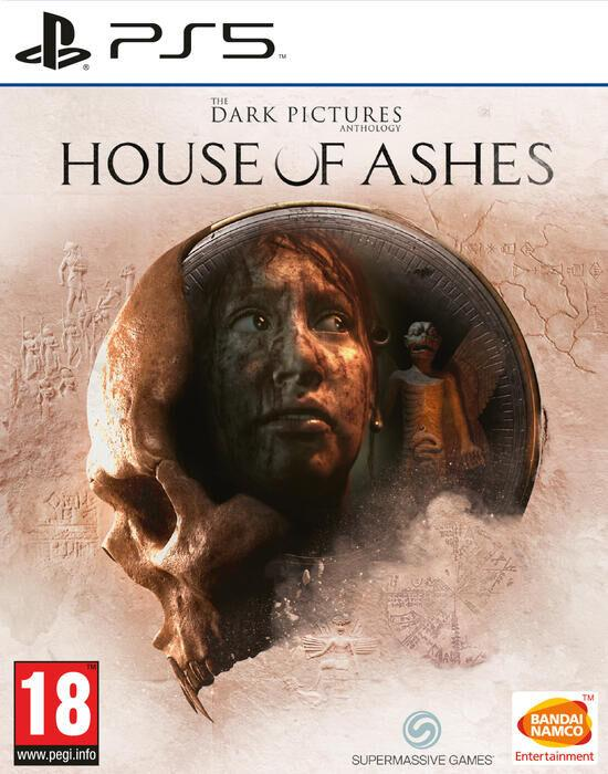 The Dark Pictures Anthology : Houses Of Ashes
