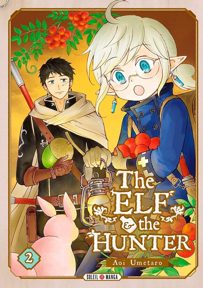 The Elf and the Hunter T2 [14/07/2021]