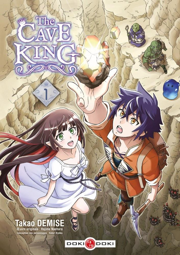 The Cave King T1 [07/07/2021]