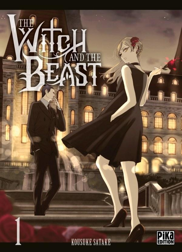 The Witch and the Beast T1