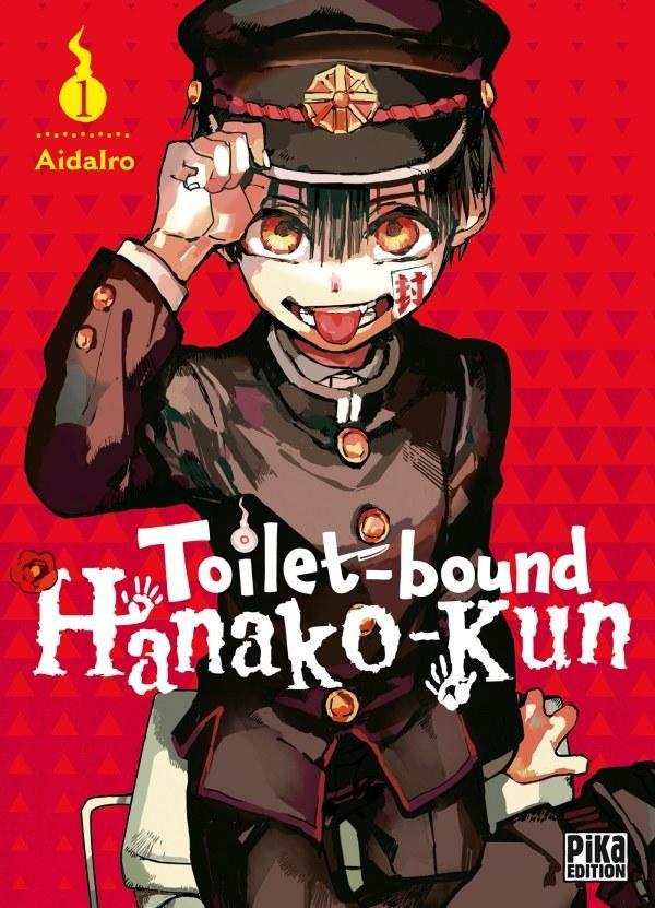 Toilet-Bound Hanako-kun T1