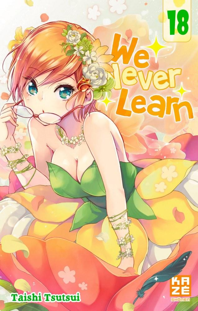 We Never Learn T18 [07/07/2021]