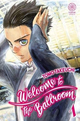 Welcome to the Ballroom T1